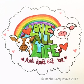 Love All Life