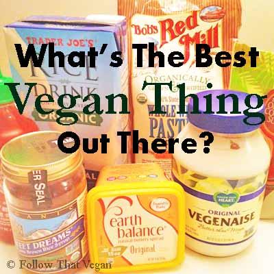 Vegan Favorites